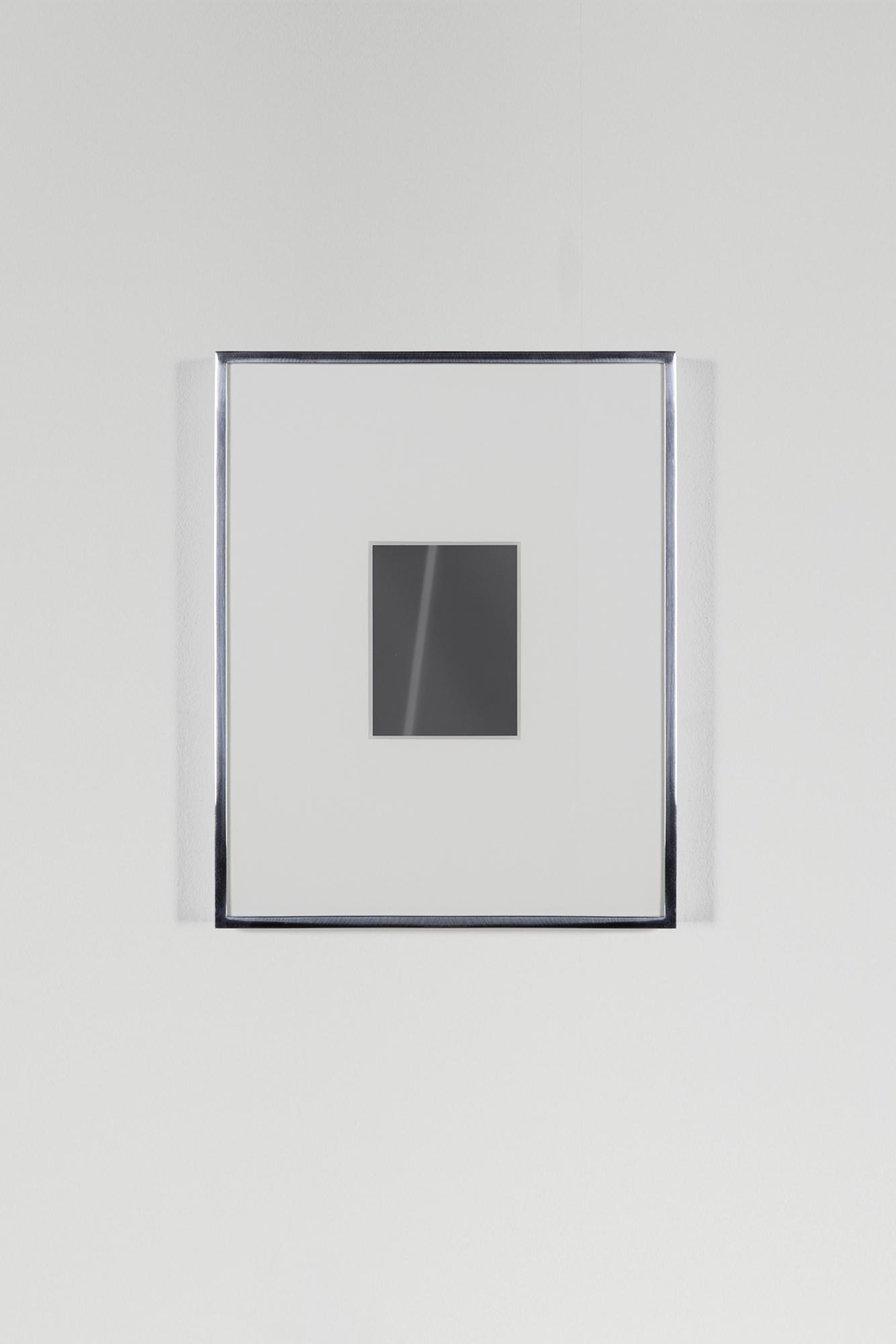 Transparency (Negative) [Kodak Portra 400NC Em. No. 1022: January 7–10, 2016 LAX/EWR EWR/LAX]    2017   Epson Ultrachrome K3 archival ink jet print on Museo Silver Rag Paper  14 x 11 inches   Transparencies, 2014–