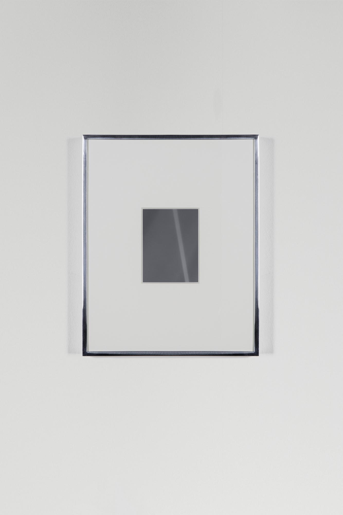 Transparency (Negative) [Kodak Portra 400NC Em. No. 1022: February 2–5, 2016 LAX/MEX MEX/LAX]    2017   Epson Ultrachrome K3 archival ink jet print on Museo Silver Rag Paper  14 x 11 inches   Transparencies, 2014–