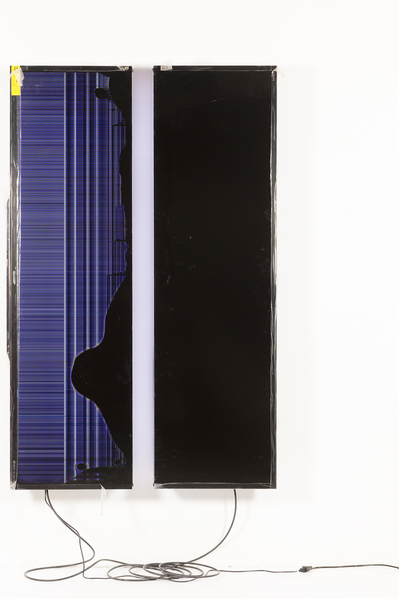 <del>Sharp LC-90LE657U 90-inch Aquos HD 1080p 120Hz 3D Smart LED TV</del>