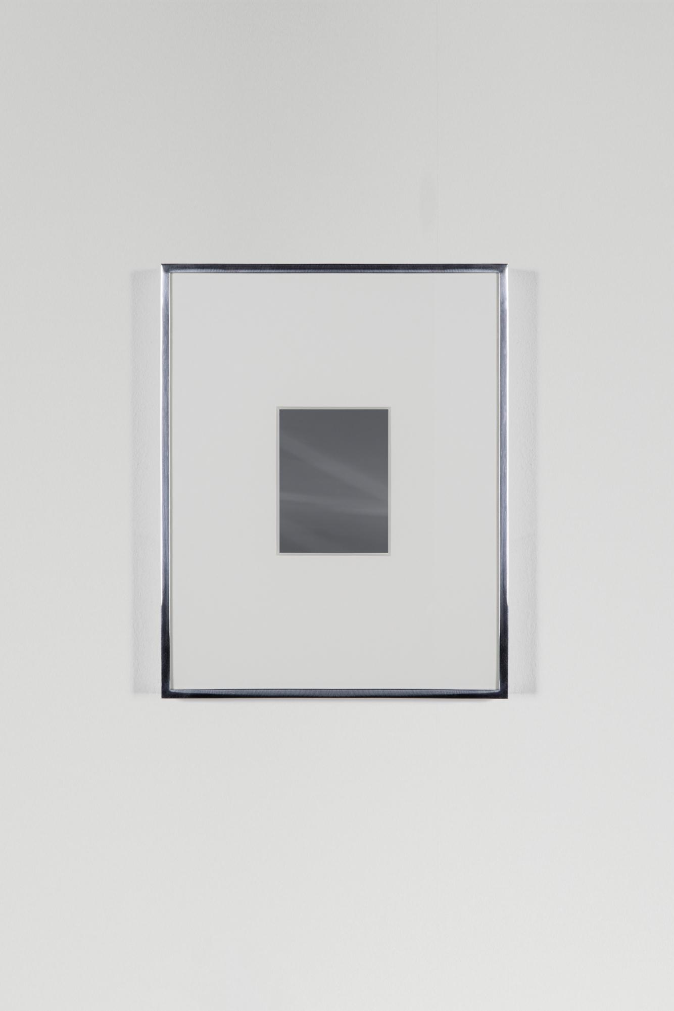 Transparency (Negative) [Kodak Portra 400NC Em. No. 1022: October 22–November 1, 2015 LAX/LHR/BEY BEY/GVA ZRH/FRA/SFO/LAX]    2017   Epson Ultrachrome K3 archival ink jet print on Museo Silver Rag Paper  14 x 11 inches   Transparencies, 2014–