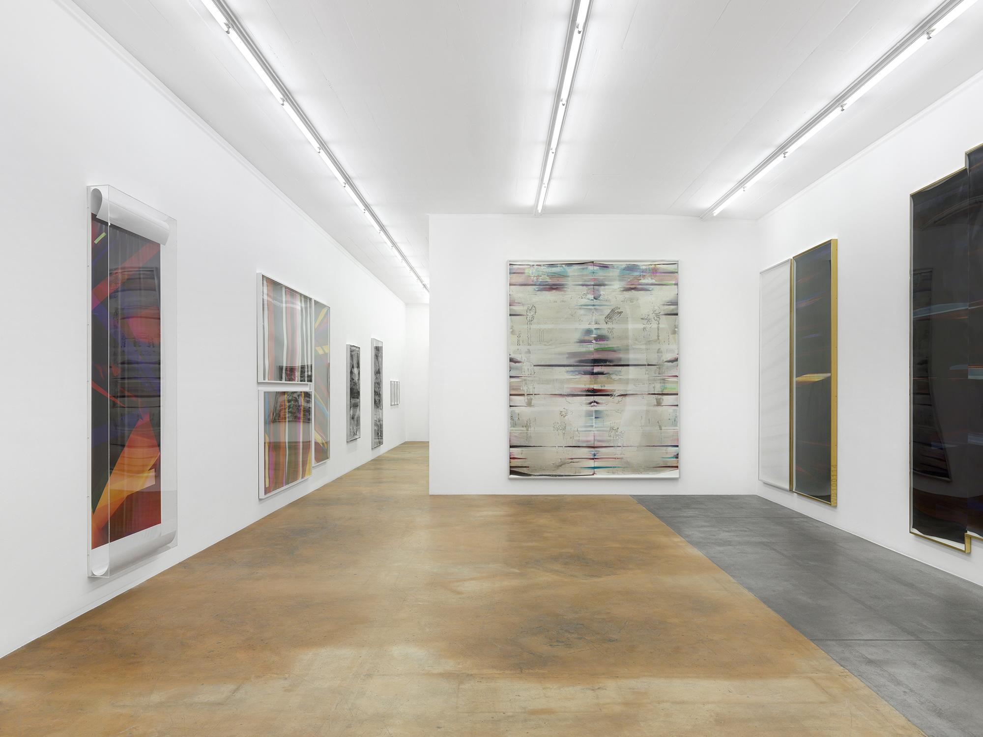 Musée d'art moderne et contemporain  Geneva  Switzerland  2019