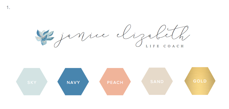 If you L-O-V-E calming color palettes, heart-felt words, beautiful page layouts and omg-yes marketing funnels and opt-ins, you're going to love this new branding + website design! CLICK here to come step inside our virtual studio and see how the magic happens...