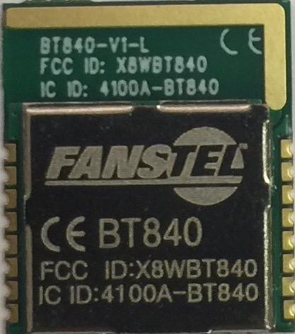 BT840