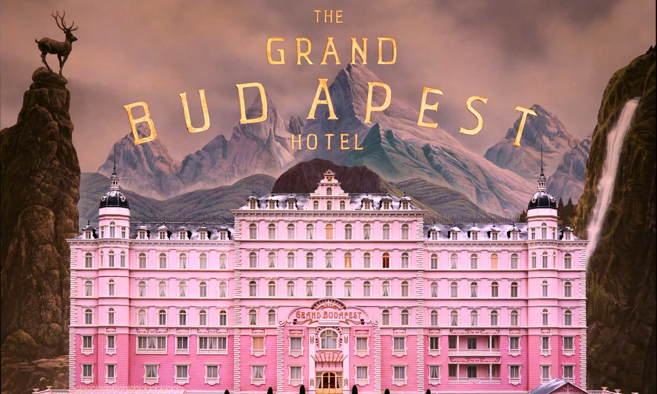 """L'orchestre Balalaïkas Saint-Georges a eu l'immense bonheur de participer en septembre 2013 à l'enregistrement de la musique originale du film """"The Grand Budapest Hotel"""" de Wes Anderson, sorti le 26 février 2014. Musique d'Alexandre Desplat."""