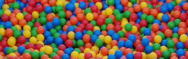 Balls in Ball pit slide pool.png