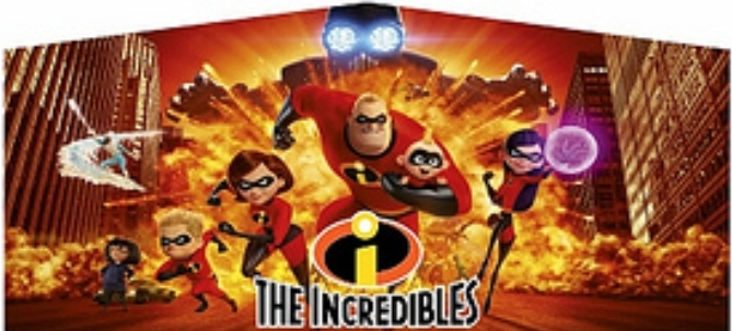 The Incredibles Theme