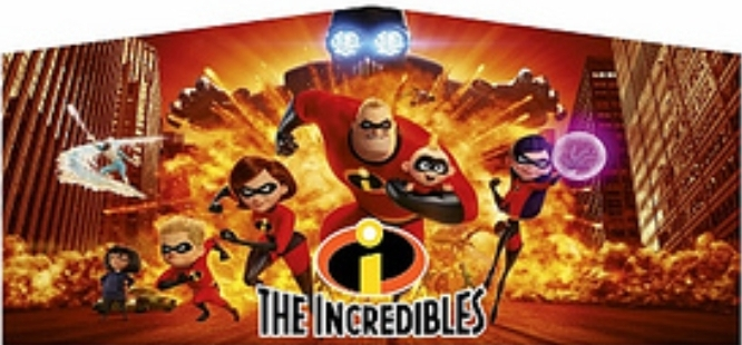 The Incredibles Jumper