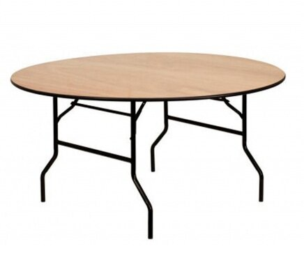 """60"""" Round Tables"""