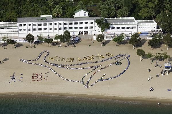 Kids Ocean Day 2013 - Hong Kong