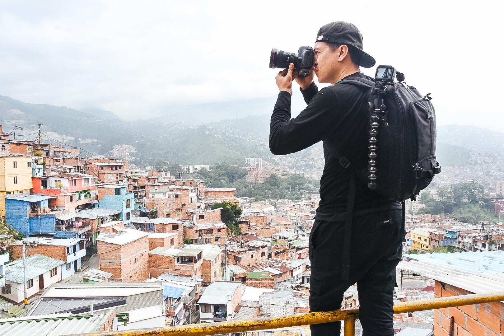 Medellin,