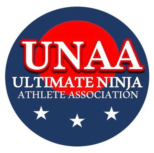 Ultimate Ninja Athlete Association Logo.jpg