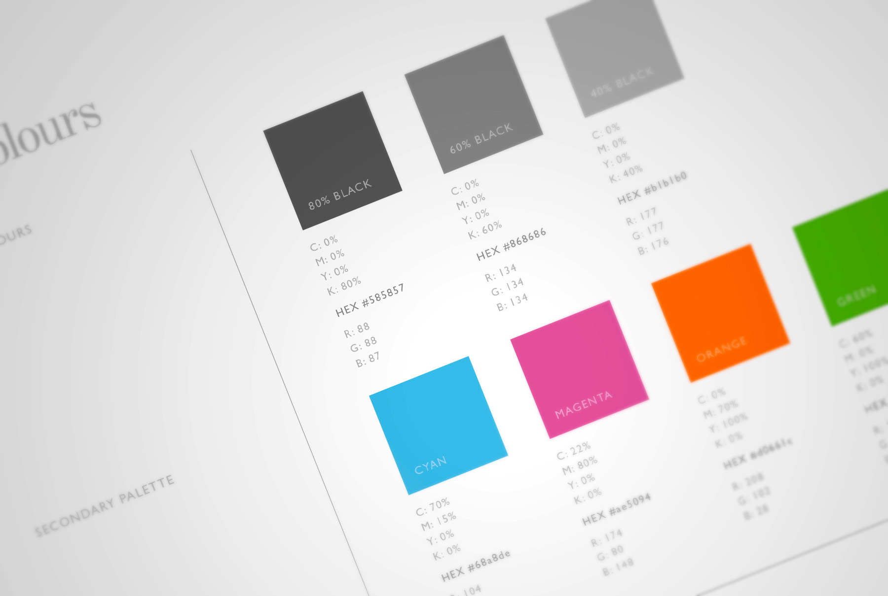 Embassy Brand Guidelines