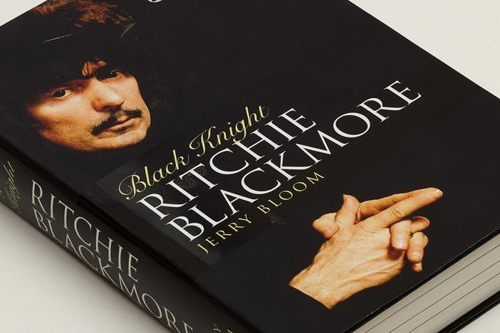 Ritchie Blackmore Cover