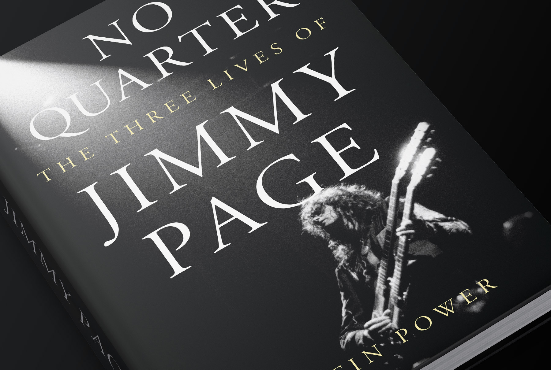 Jimmy Page Cover