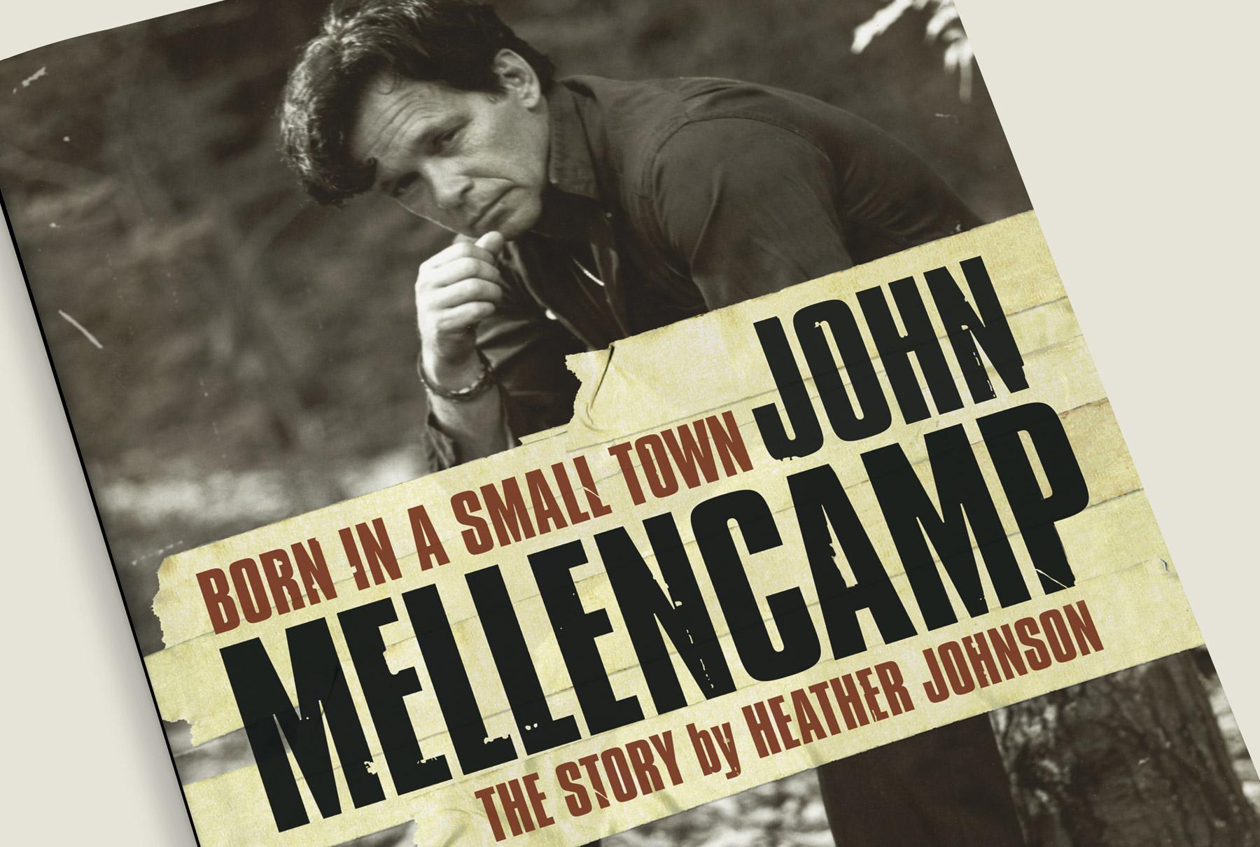 John Cougar Mellencamp Cover
