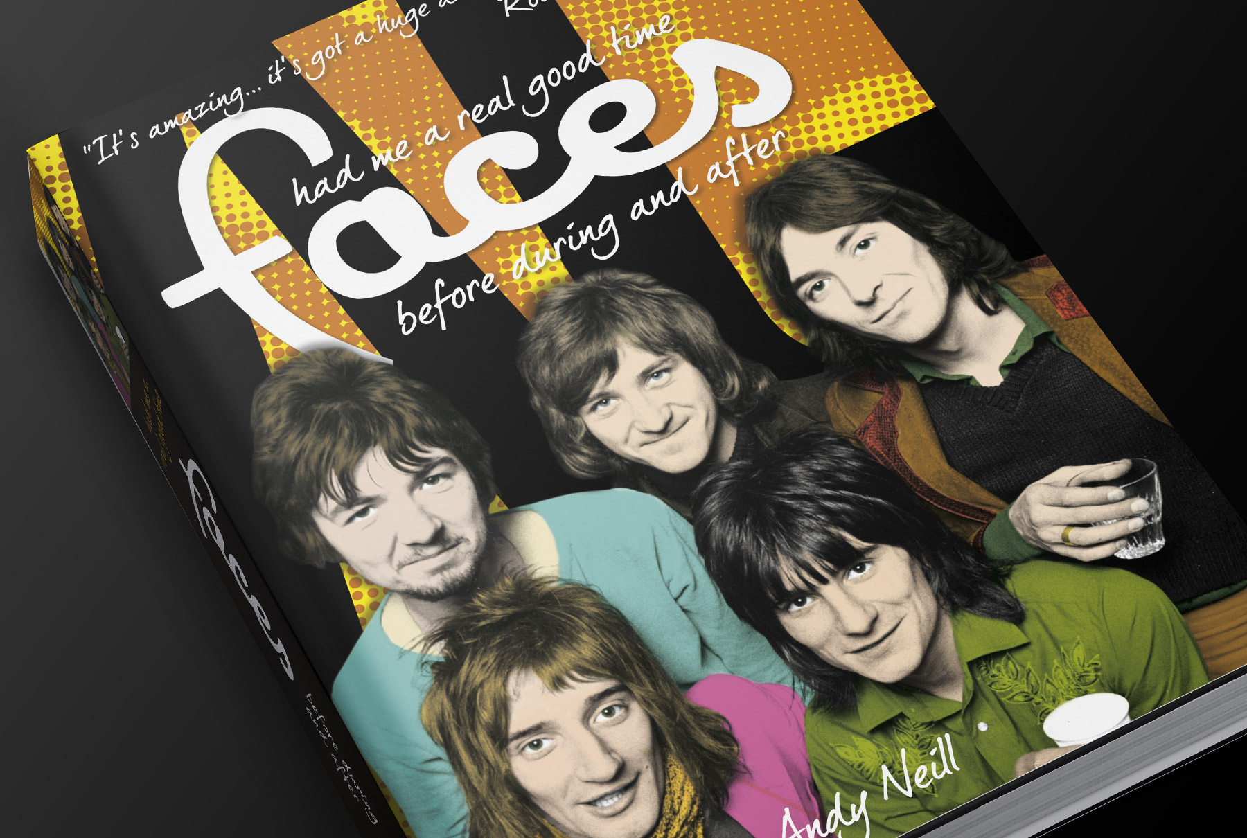 The Faces Cover