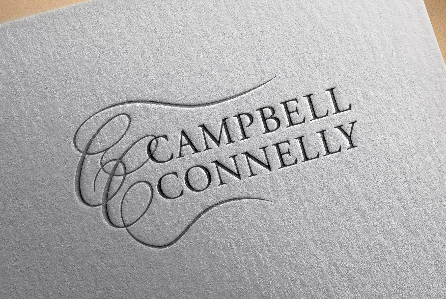 Campbell Connelly Logo