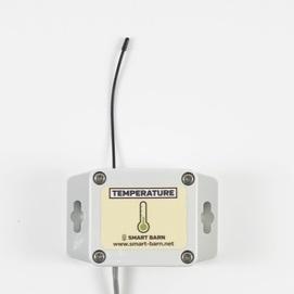 smart barn temperature sensor