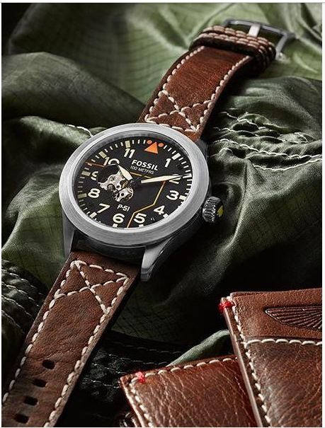 Aeroflite P51 Edition 01.JPG
