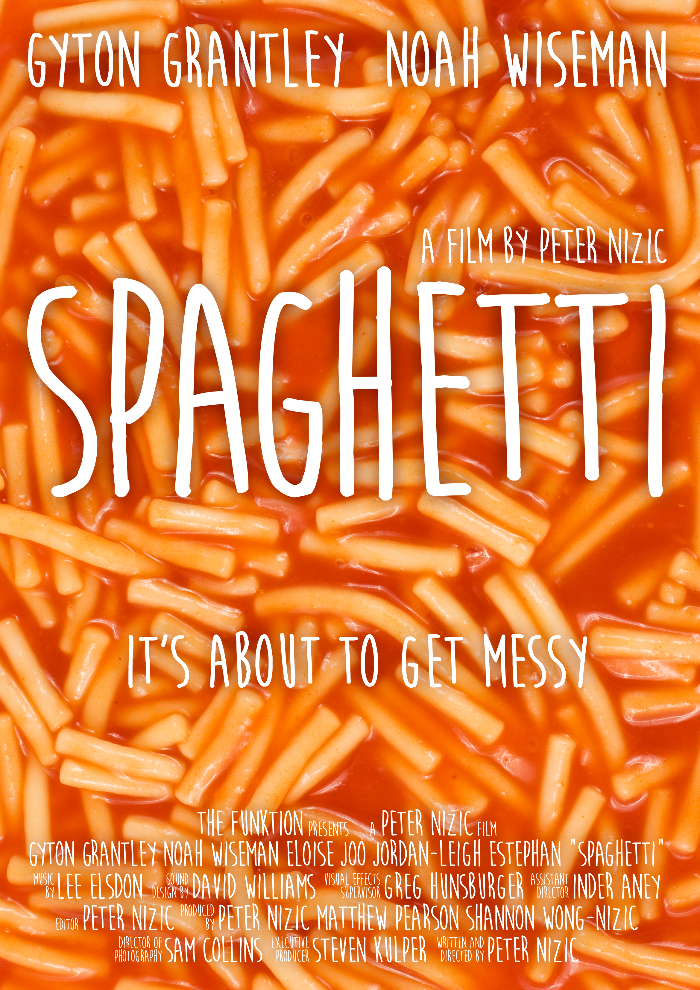 Alternate poster
