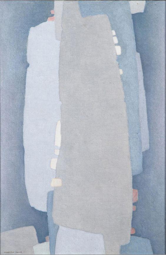 Marvin Cone, 1961