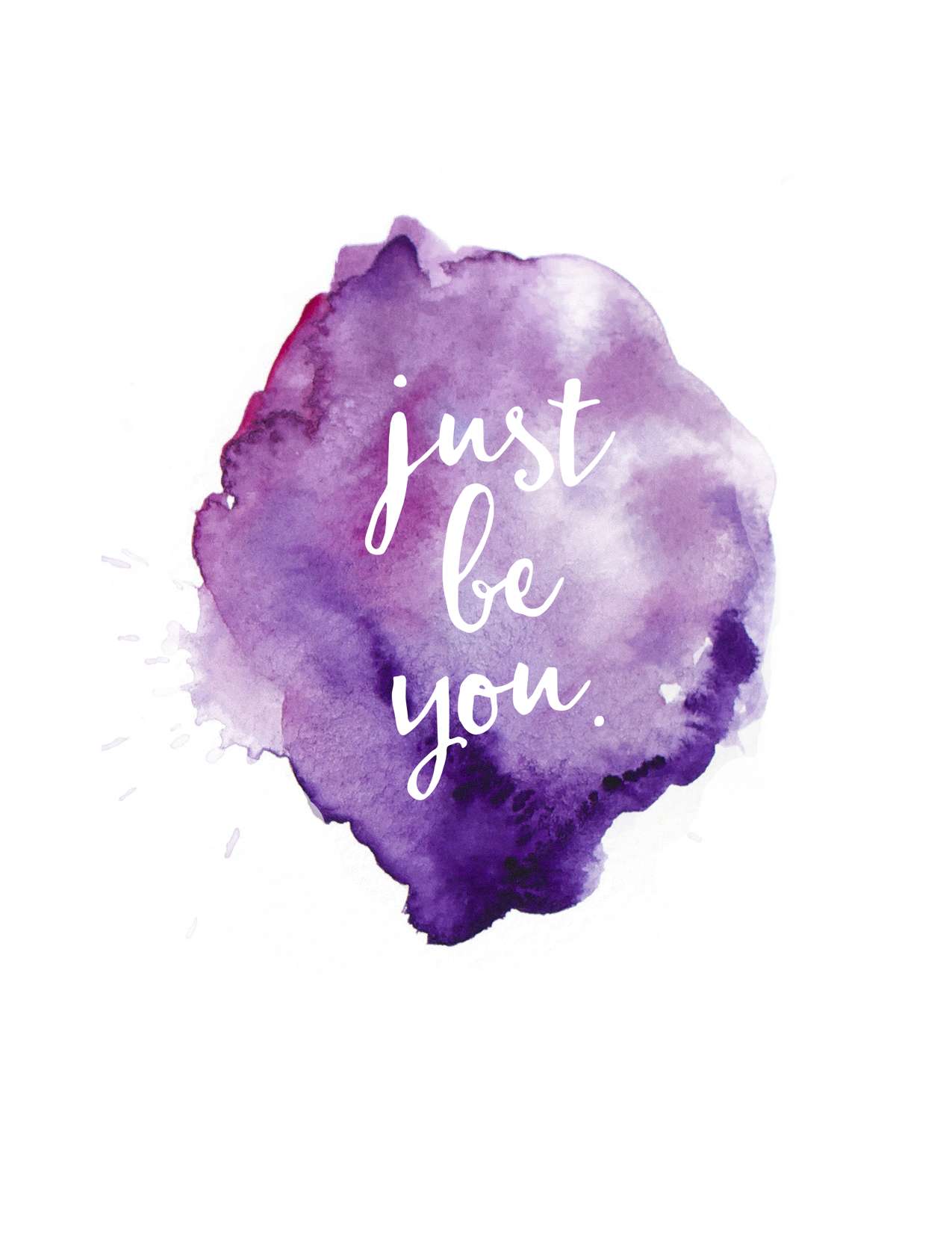 watercolor-just-be-you.png