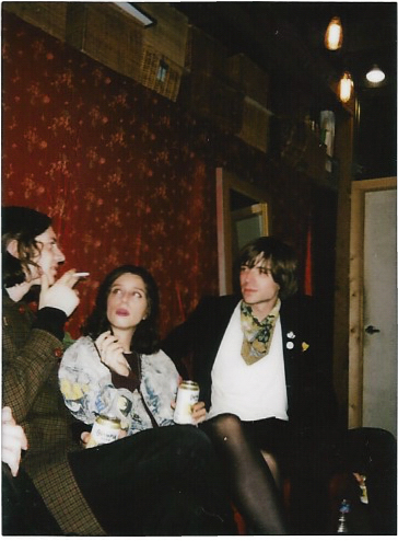 JEFF, LEANA & BRIAN