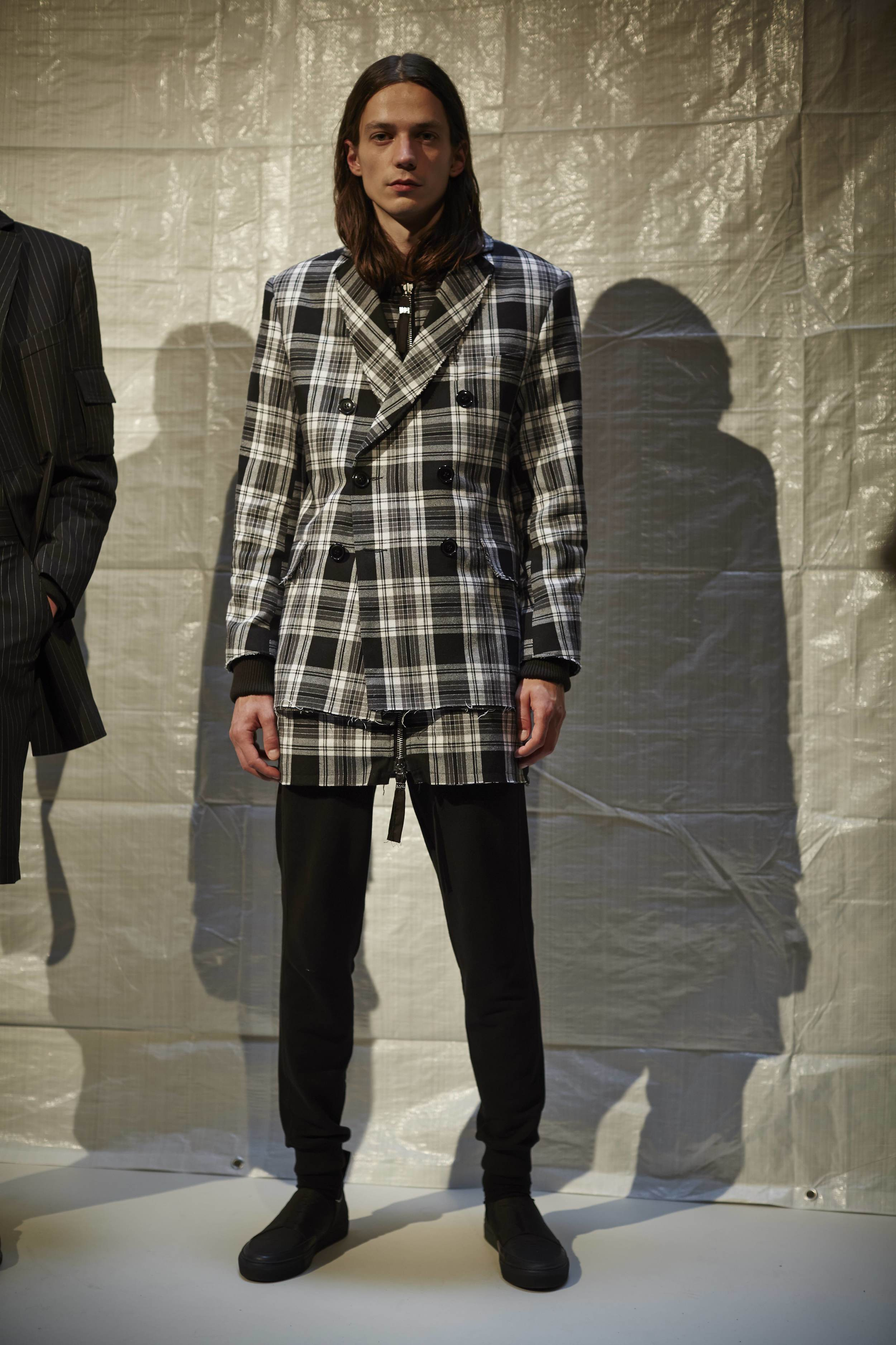 Blood Brother SS17