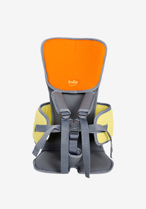 GoTo Postural Seat by FIrefly