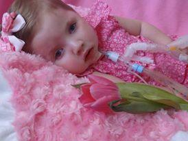 Beautiful Leila
