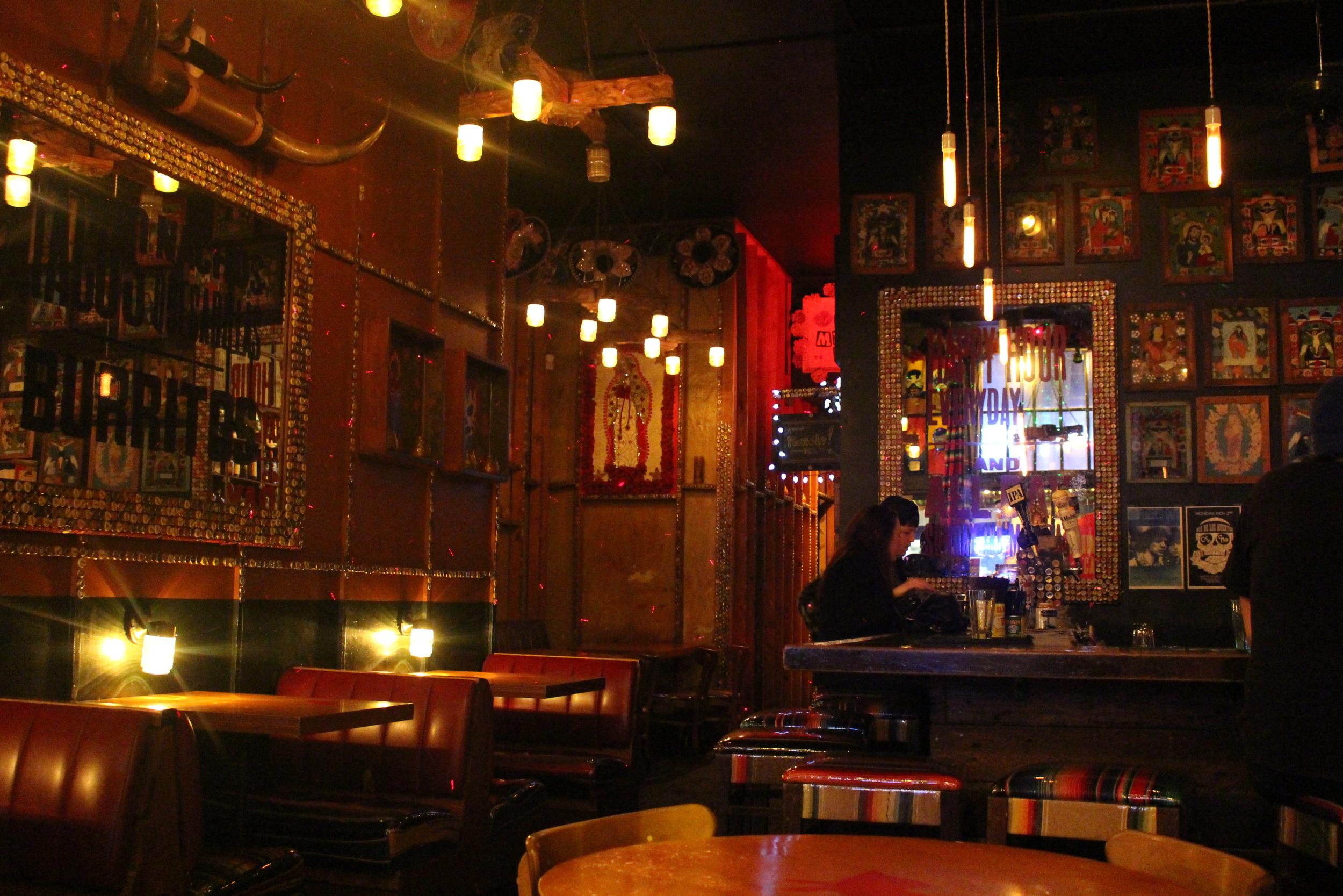 Bar tendance @ Capitol Hill, Seattle