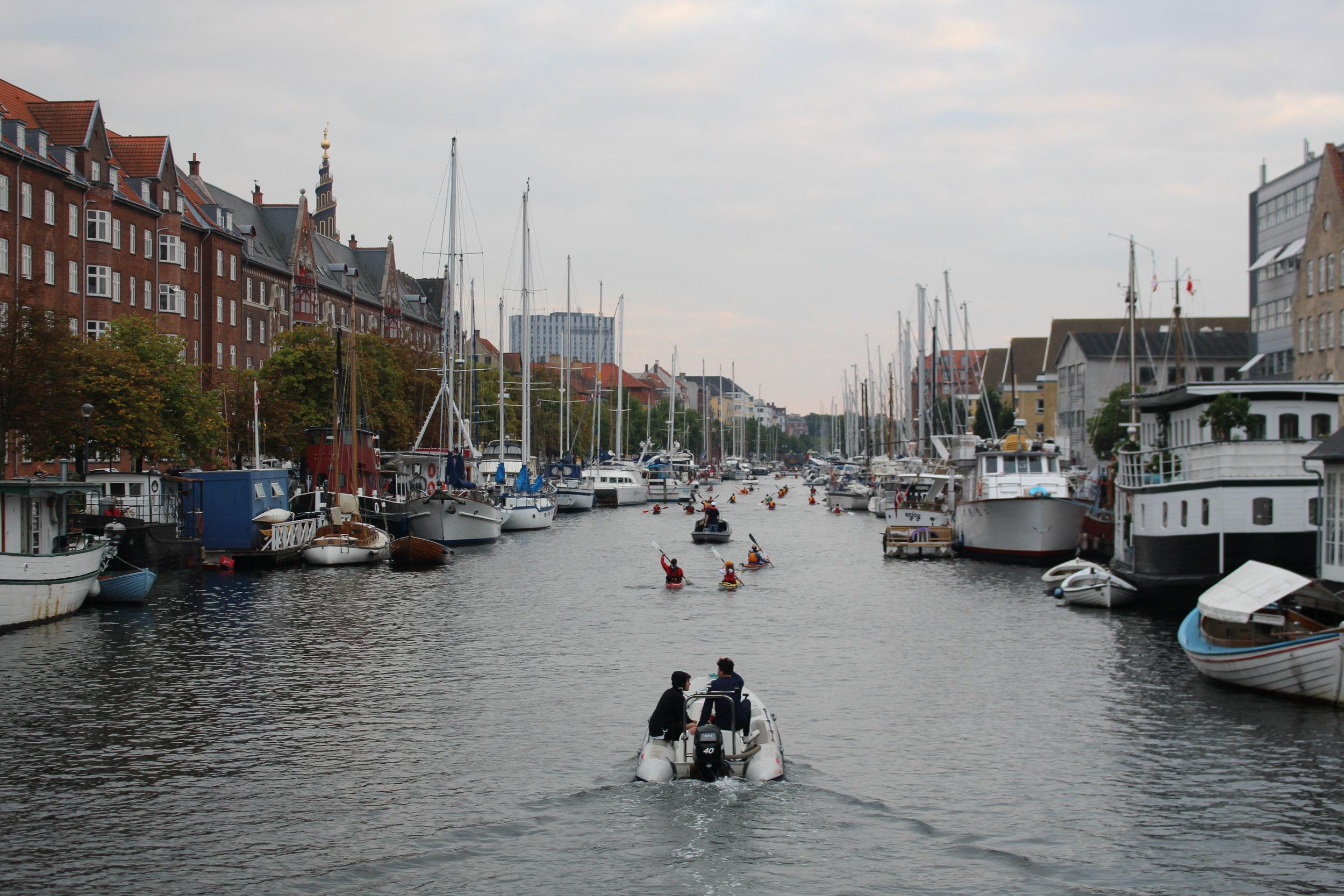 @ Copenhague