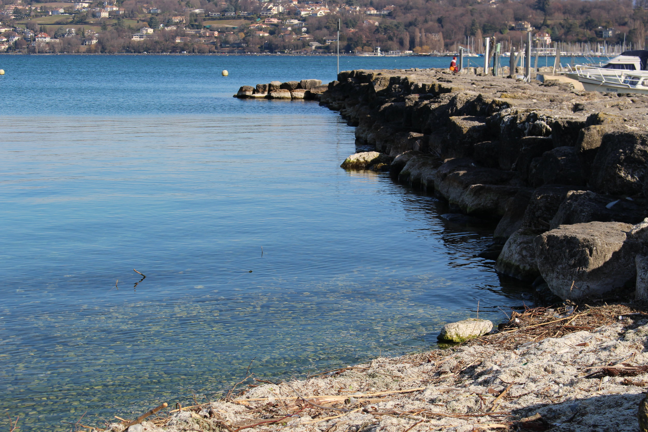 Lac Léman <3