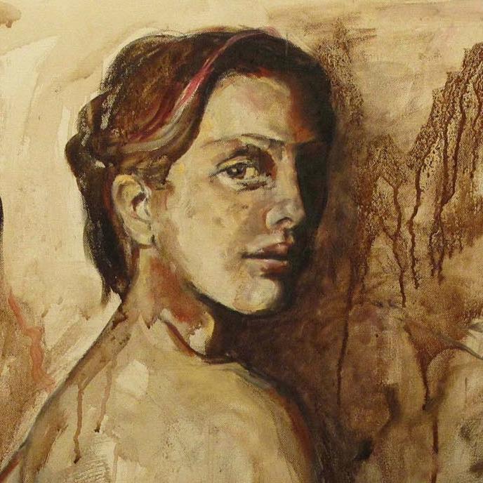 Elisabetta Rogai, Italy >>