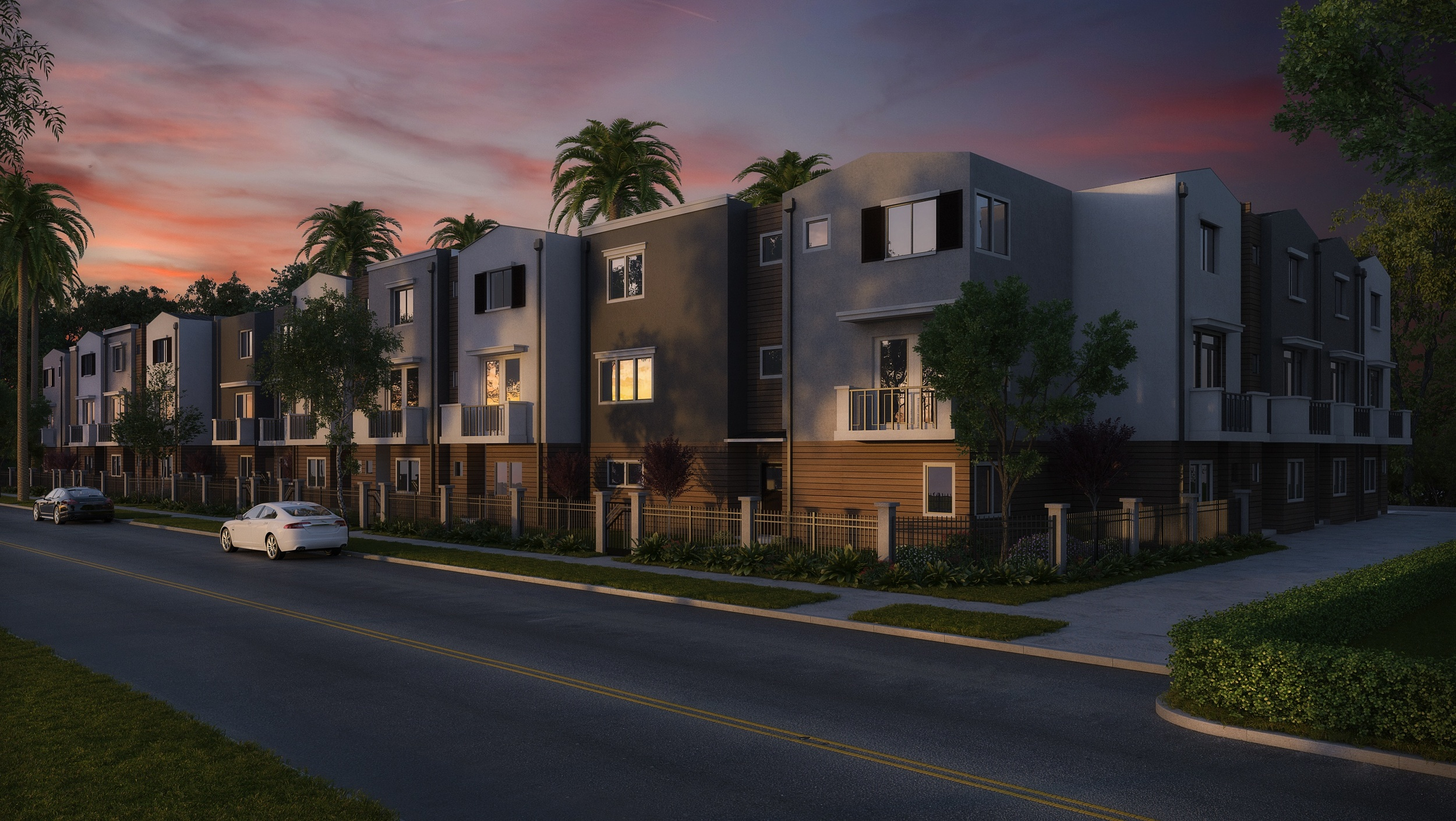Gallery - Sunset over Development.jpg