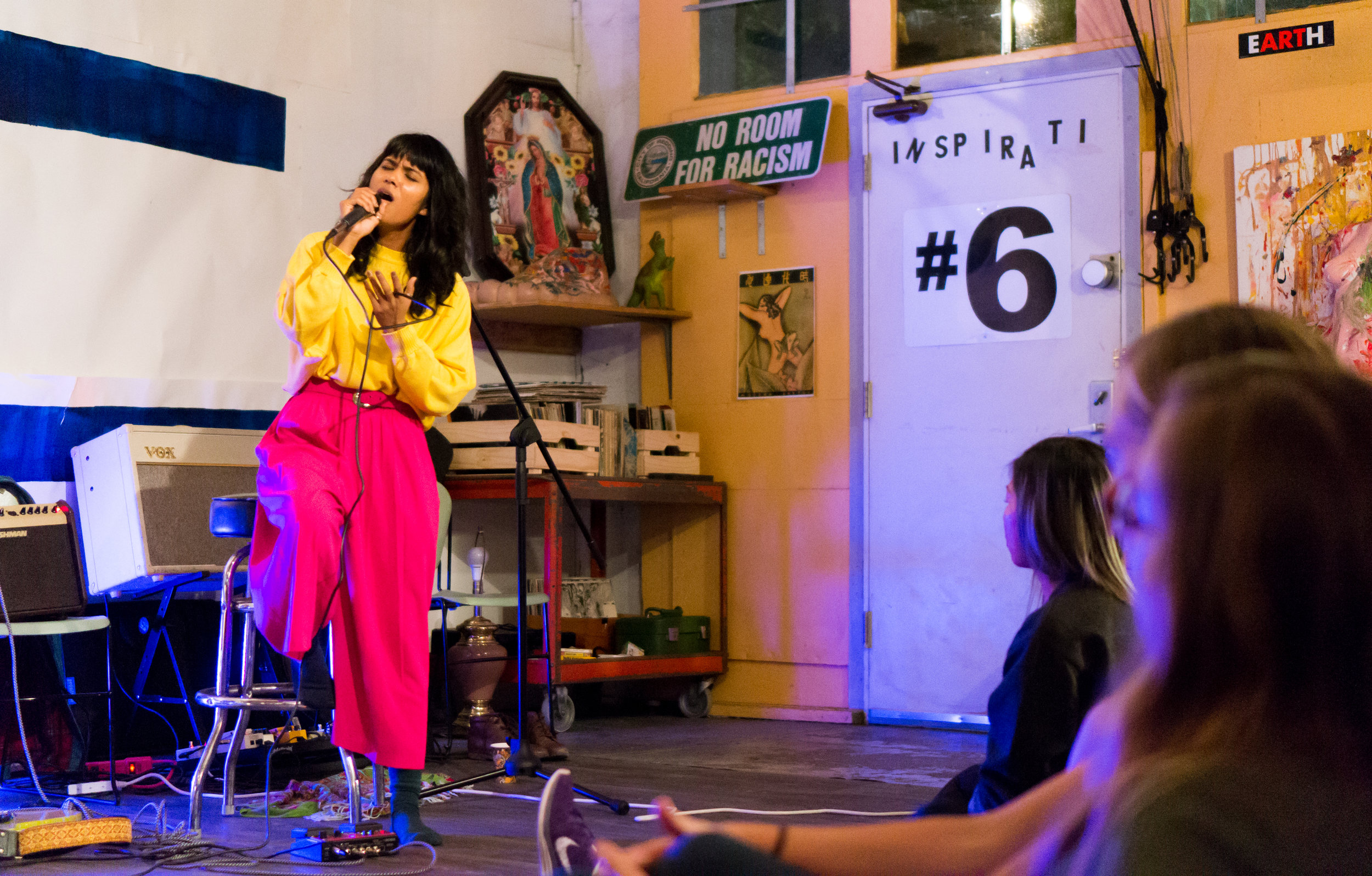 Sofar Sounds San Francisco