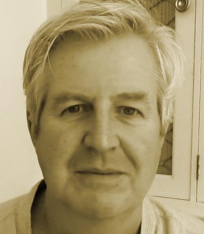 Rory Singer
