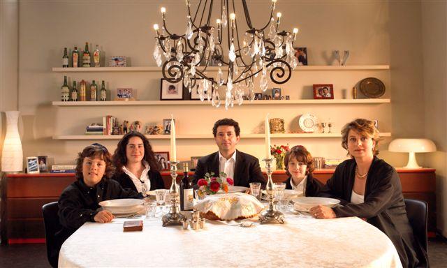 JHM Kindermuseum 2006 Familie Hollander