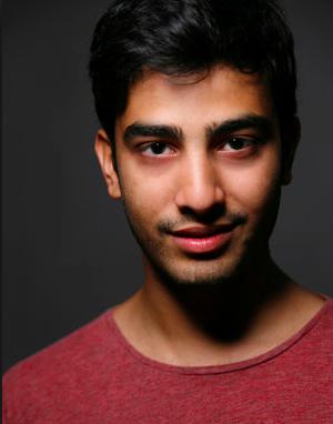ASHRAF EJJBAIR   Production Manager/Dramaturg