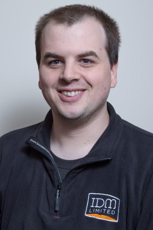 Darren Toogood