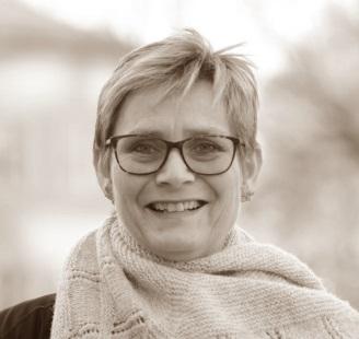 Marit Jacobsen  Kulturalliansen