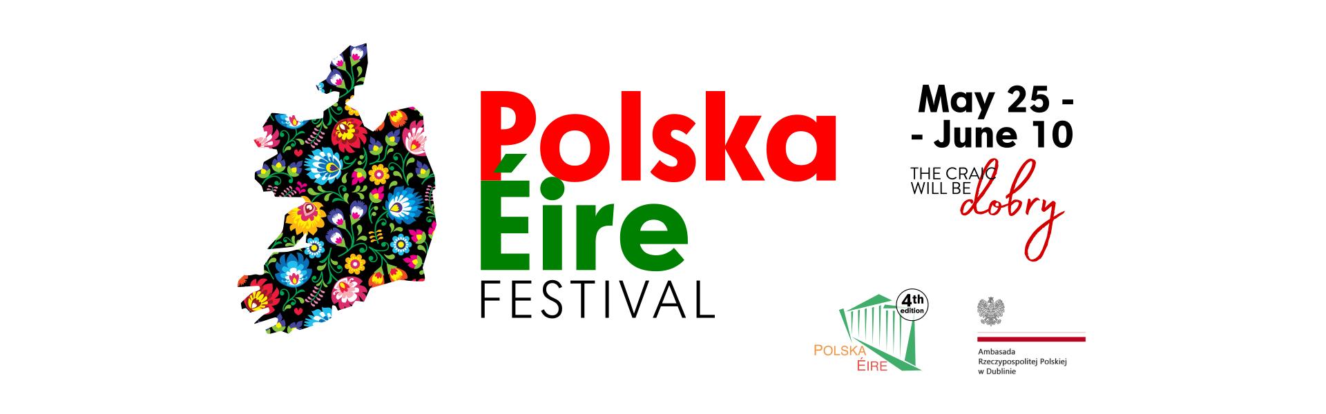PolskaÉire Festival