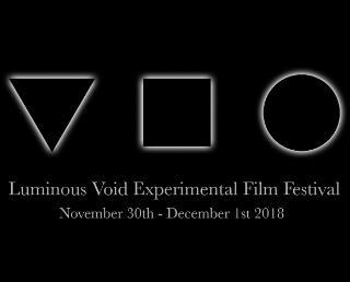 Electric Dust: Maximilian Le Cain Artist's Talk - Luminous Void Experimental Film Festival