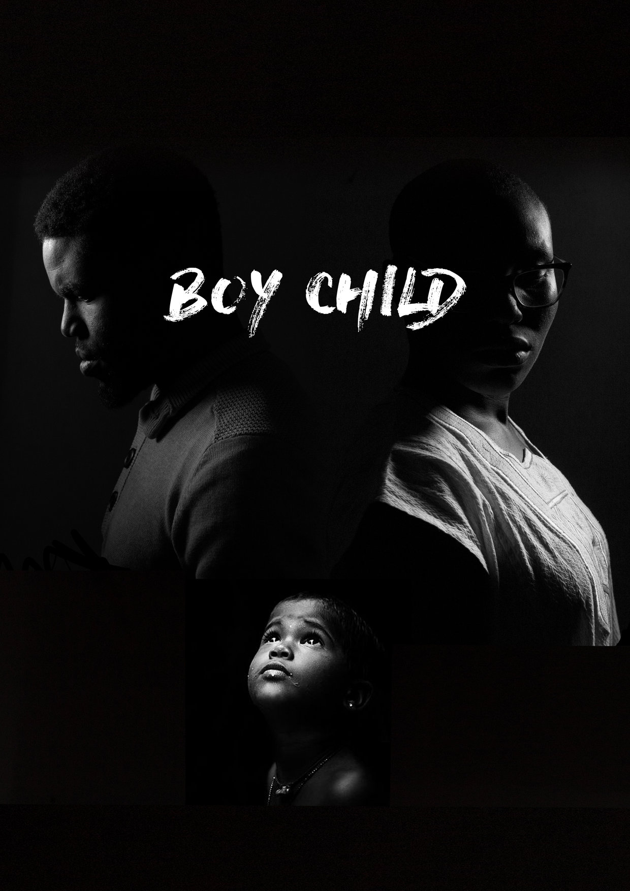 Boy Child - The New Theatre