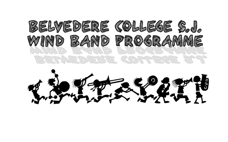 The Annual Windband Evening - Belvedere College