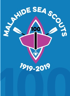 Malahide Sea Scouts Centenary Black Tie Ball - Fundraiser