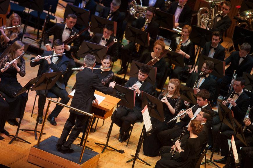 Irish Youth Wind Ensemble - Irish Association of Youth Orchestras