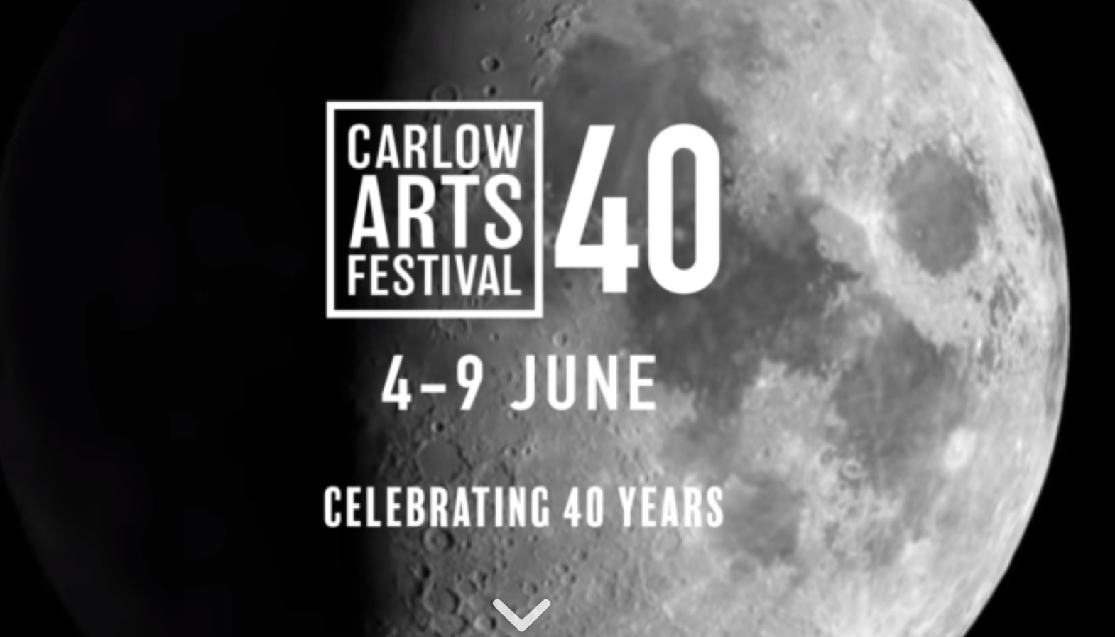 Carlow Arts Festival: Wide awake to the virtual and the real -