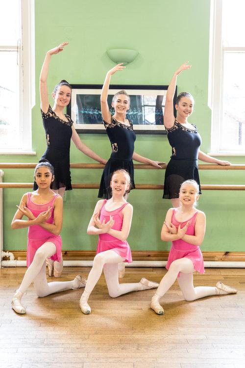 The Dublin Ballet Academy's Summer Show 2019 - The O'Reilly Theatre