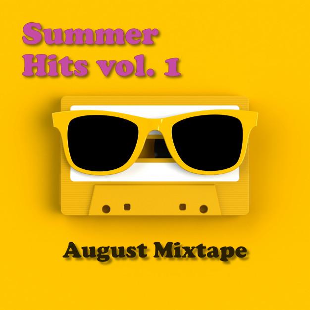 Summer Hits vol. 1 - August 2019 Mixtape